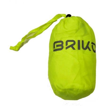 Lehká cyklistická bunda - Briko FRESH - 6