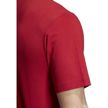 Pánske tričko - adidas E LIN TEE - 9