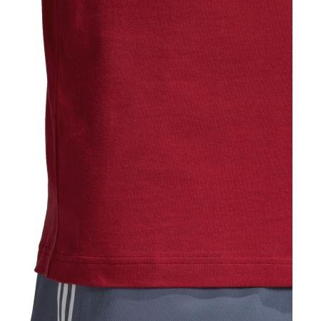 Pánske tričko - adidas E LIN TEE - 10