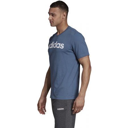 Pánské tričko - adidas E LIN TEE - 7