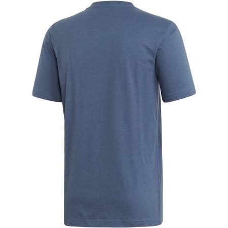 Pánské tričko - adidas E LIN TEE - 2