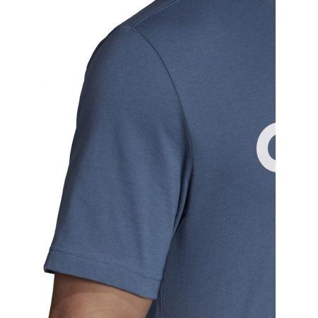 Pánské tričko - adidas E LIN TEE - 8