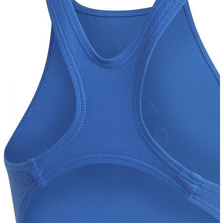 Dívčí plavky - adidas YA BOS SUIT - 4