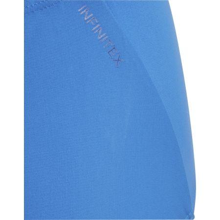Dívčí plavky - adidas YA BOS SUIT - 5