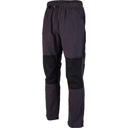 Pánske plátené nohavice - Willard ERNO - 1