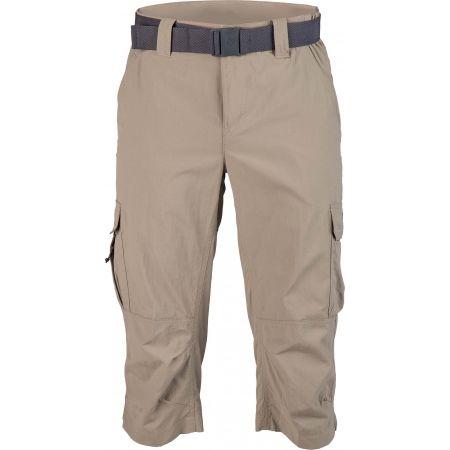 Pantaloni capri bărbați - Columbia SILVER RIDGE II CAPRI - 2