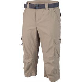 Columbia SILVER RIDGE II CAPRI - Pantaloni capri bărbați