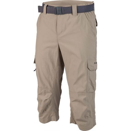 Columbia SILVER RIDGE II CAPRI - Men's capri pants