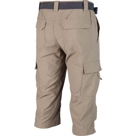 Pantaloni capri bărbați - Columbia SILVER RIDGE II CAPRI - 3