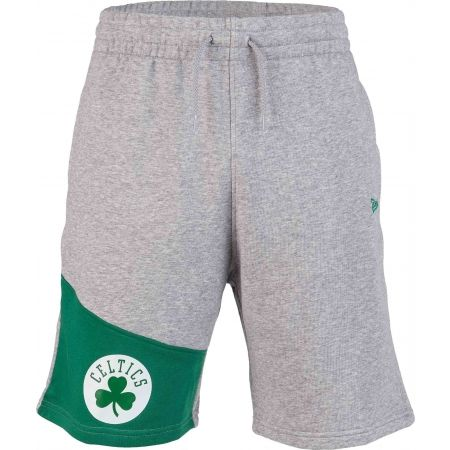 New Era NBA COLOUR BLOCK BOSTON CELTICS - Pánske šortky