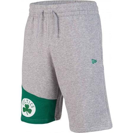 Men's shorts - New Era NBA COLOUR BLOCK BOSTON CELTICS - 2
