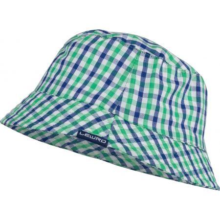 a61b026cb Detský klobúčik - Lewro LUMAR