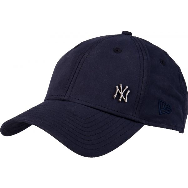 New Era 9FORTY FLAWLESS LOGO NEW YORK YANKEES - Pánska klubová šiltovka