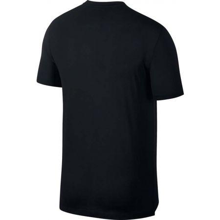 Мъжка тениска - Nike DRY COOL MILER TOP SS - 2