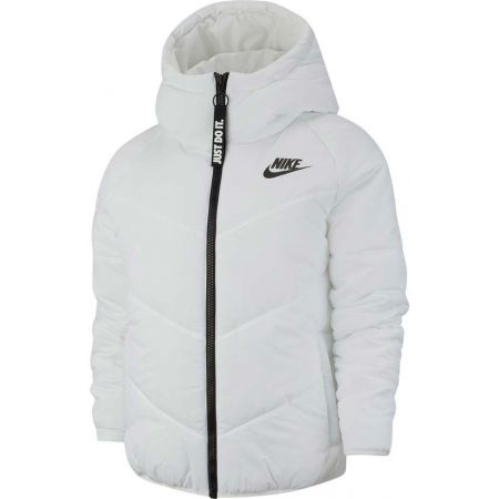 Дамско яке - Nike NSW WR SYN FILL JKT HD - 1