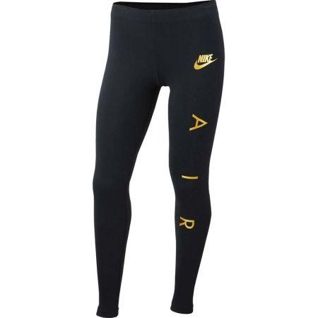 Dívčí legíny - Nike NSW TGHT FAVORITES AIR1 - 1