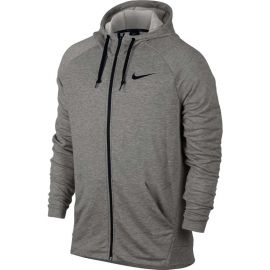 Nike DRY HOODIE FZ FLEECE - Pánska mikina