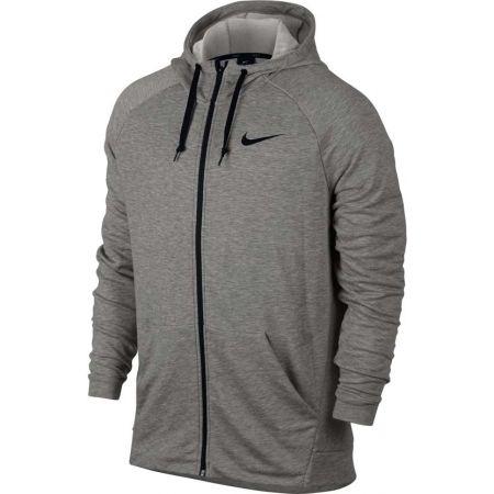 Pánská mikina - Nike DRY HOODIE FZ FLEECE - 1