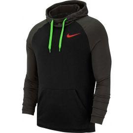 Nike DRY HOODIE PO FLEECE - Мъжки спортен суитшърт