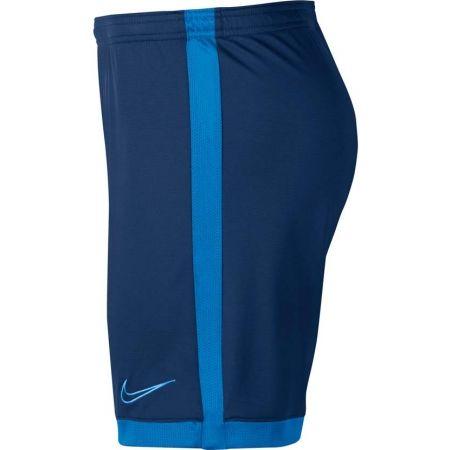 Мъжки къси панталони - Nike DRY ACDMY SHORT K - 2