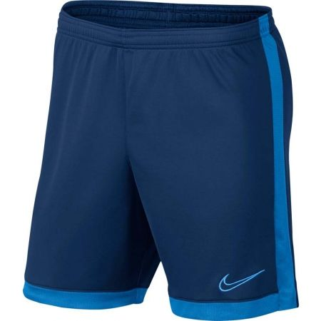 Мъжки къси панталони - Nike DRY ACDMY SHORT K - 1