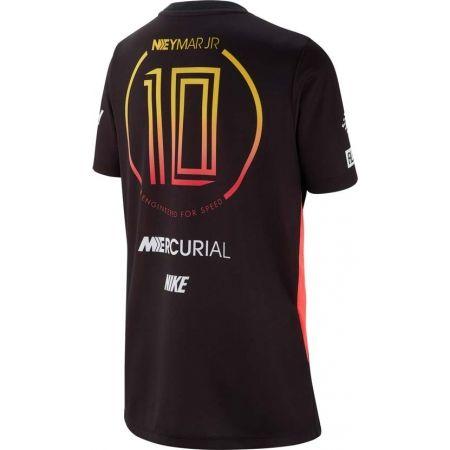 Chlapecké tričko - Nike NYR B NK DRY TOP SS - 2