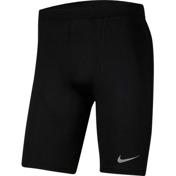 Nike PWR TGHT HALF FAST černá XL - Pánské šortky