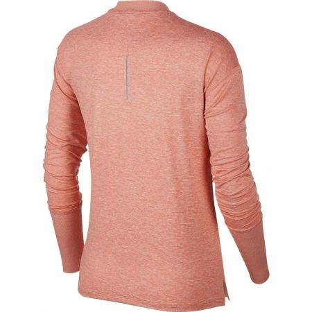 Dámské běžecké triko - Nike ELMNT TOP CREW - 2