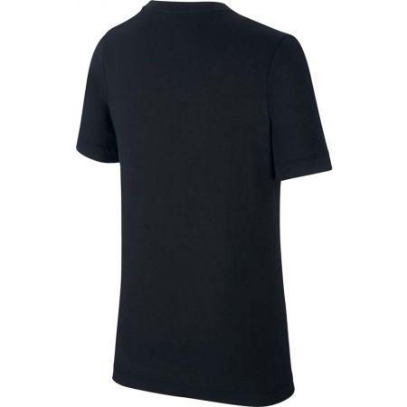 Chlapecké tričko - Nike NSW TEE NIKE AIR SHOE BOX - 2