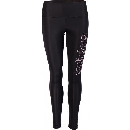 Women's tights - adidas OSR W TR TIGHT - 2