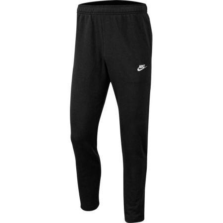Pánské tepláky - Nike NSW CLUB PANT OH FT - 1
