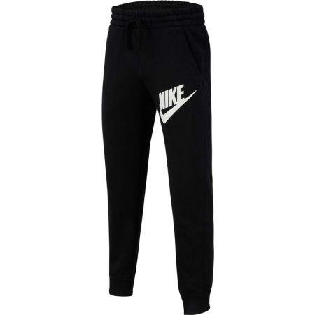 Nike NSW PANT CLUB FLC HBR - Chlapčenské tepláky