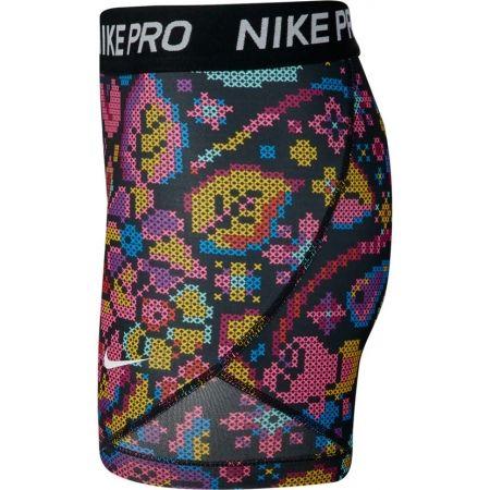 Боксерки за момичета - Nike NP BOY SHORT PRINT FEMME - 2