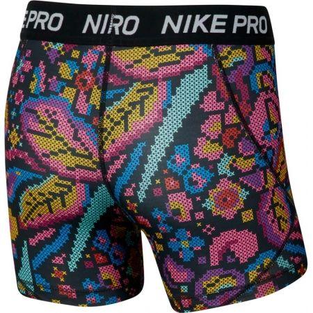 Боксерки за момичета - Nike NP BOY SHORT PRINT FEMME - 3