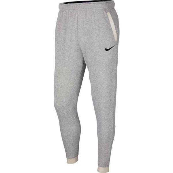 Nike DRY PANT TAPER FLEECE - Pánske tepláky