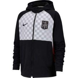 Nike NYR B NK DRY JKT W - Chlapčenská mikina