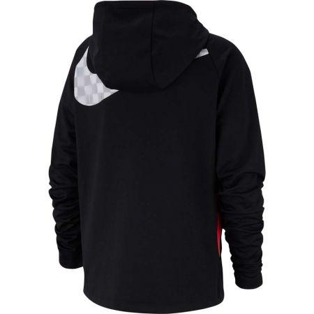 Chlapecká mikina - Nike NYR B NK DRY JKT W - 2