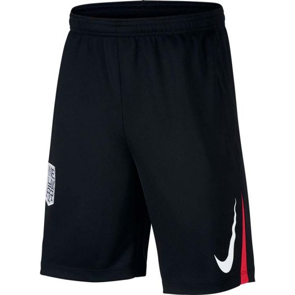 Nike NYR B NK DRY SHORT KZ fekete S - Fiú rövidnadrág