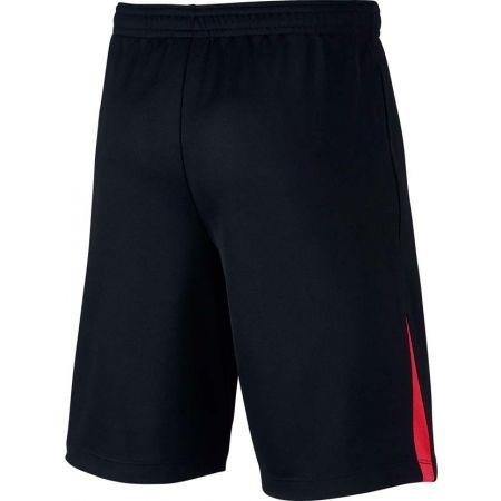 Spodenki chłopięce - Nike NYR B NK DRY SHORT KZ - 3