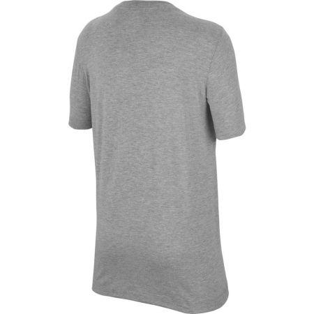 Chlapčenské tričko - Nike NSW TEE BEST IN CLASS - 2