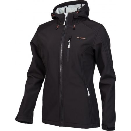 Women's softshell jacket - Crossroad FLORY - 2