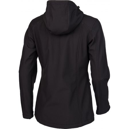Women's softshell jacket - Crossroad FLORY - 3