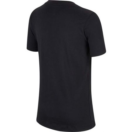 Chlapecké tričko - Nike NSW TEE FUTURA FILL - 2