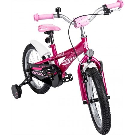 Detský bicykel - Arcore ATOMIX 16 - 7
