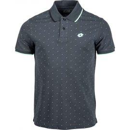 Lotto L73 POLO PRT II PQ - Pánske polo tričko