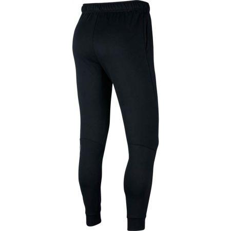 Pánske tréningové nohavice - Nike DRY PANT TAPER SWOOSH - 2