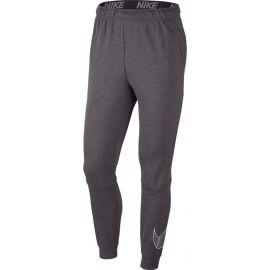Nike DRY PANT TAPER SWOOSH - Pánské tréninkové kalhoty