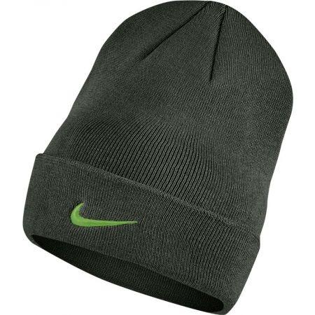 Tréninková čepice - Nike BEANIE CUFFED UTILITY - 1