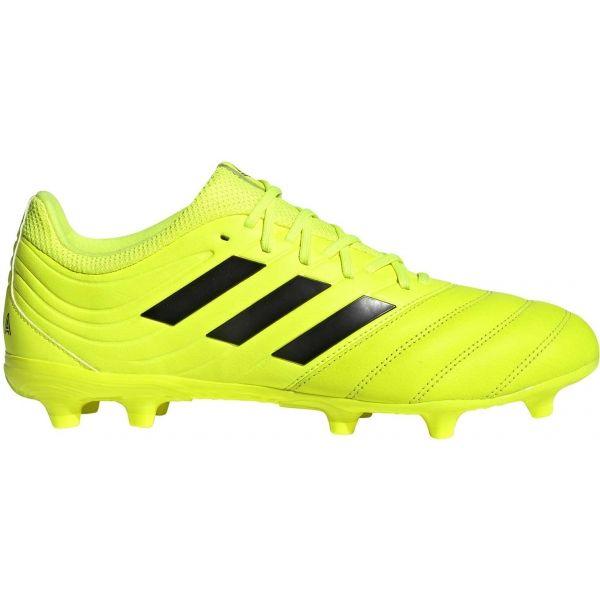 adidas COPA 19.3 FG sárga 11 - Férfi futballcipő