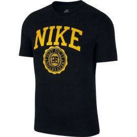 Nike NSW SS TEE UNI ATHLTC - Pánske tričko